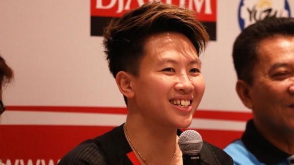 Perpisahan di Indonesia Masters 2019, Liliyana Natsir: Memang Sedih