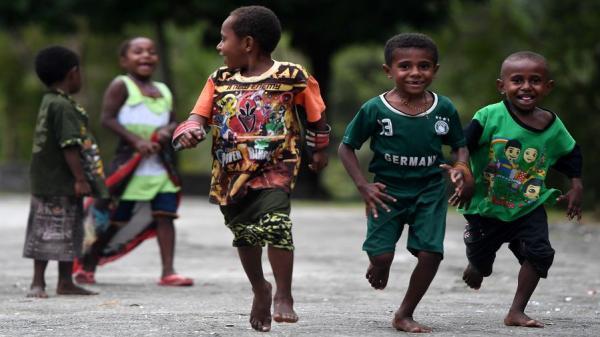 184 Warga Tewas dalam 8 Bulan selama Konflik dan Kekerasan di Nduga Papua
