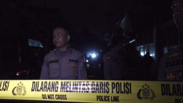 Kerahkan Tim Labfor, Polisi Usut Ledakan yang Tewaskan 2 Anak di Medan