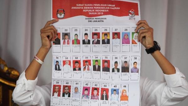 Perindo: Usut Tuntas Kecurangan Pemilu di Tabanan
