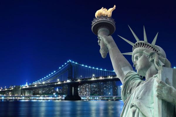 10 Negara yang Sukses Pindahkan Ibu Kota, dari Malaysia hingga Amerika