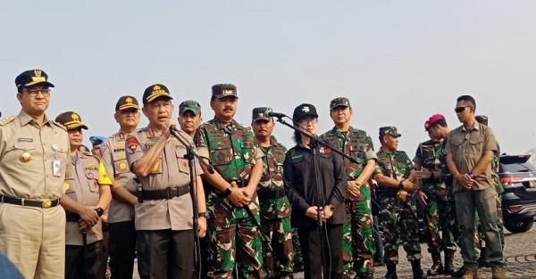 Kapolri Mengaku Canggung Tangani Kasus yang Menjerat Purnawirawan TNI
