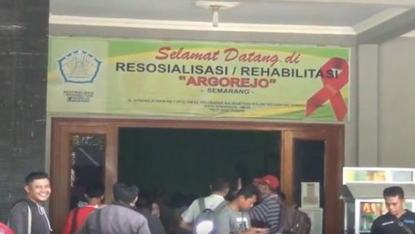 Penghuni Lokalisasi Tolak Rencana Pemkot Semarang Tutup Kawasan Sunan Kuning