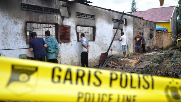 6 Fakta Tragedi Kebakaran Pabrik Korek Api Gas yang Tewaskan 30 Orang di Langkat