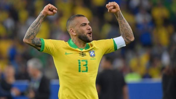 5 Pemain yang Bakal Curi Perhatian di Olimpiade 2020, Nomor 1 Bek Veteran Negeri Samba