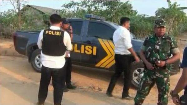 Bentrokan 2 Kelompok Warga di Mesuji Dipicu Pembajakan Lahan 0,5 Hektare