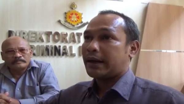 Diduga Jual Bibit Padi Belum Bersertifikat, Petani Ini Ditahan di Polda Aceh
