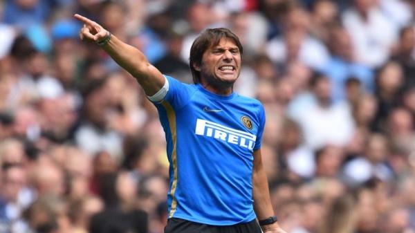 Inter Kalahkan Tottenham, Conte: Mentalitas Kami Bagus