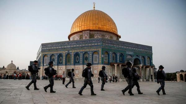 Yordania Kecam Masuknya Ratusan Penganut Yahudi Radikal ke Masjid Al Aqsa