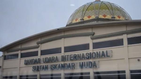 Patuhi Imbauan Bupati Aceh Besar, AP II Akan Hentikan Penerbangan saat Idul Adha