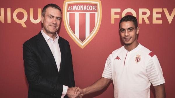 Gabung AS Monaco, Wissam Ben Yedder: Klub Ini Begitu Menginginkan Saya