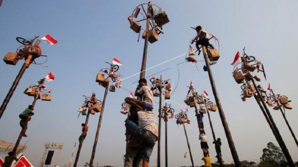 Cegah Covid-19, Lomba Tradisional 17 Agustus Dilarang di Jakarta