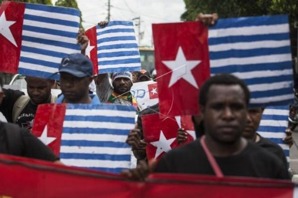 OPM Pun Tak Akui Deklarasi Pemerintahan Sementara di Papua Barat