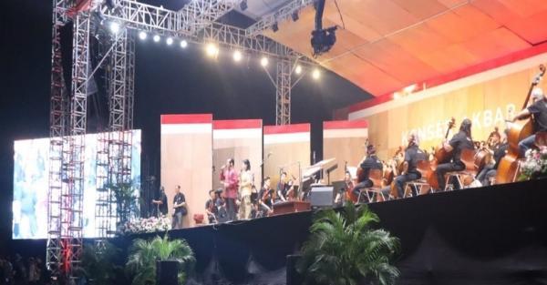 Tampil di Konser Akbar Monas 2019, Stephen Tong: Musik Klasik Tak Pernah Mati