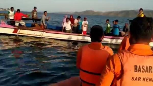 Kecelakaan Longboat di Perairan Talaga, 1 Orang Hilang Ditemukan Tewas