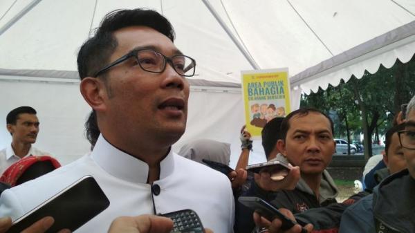 Ridwan Kamil Tanya Pendapat Warga jika Bandara Kertajati Diubah Jadi BJ Habibie