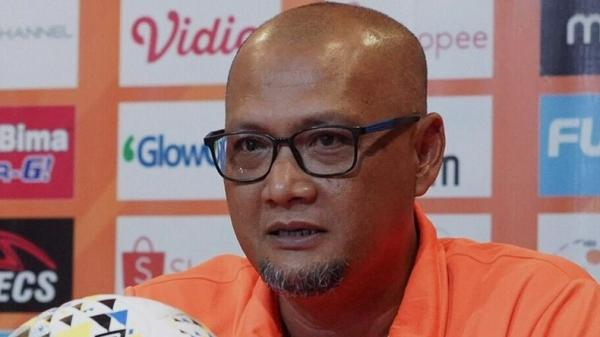 Persija Susah Payah ke Semifinal, Sudirman Puji Kecepatan Pemain Barito