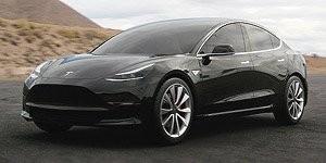 Ingin Bebas Dari Ganjil Genap Deddy Corbuzier Beli Mobil Listrik Tesla Model 3