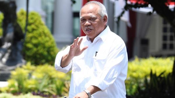 Menteri PUPR Usul Anggaran Rp100 Triliun di 2022, Dialokasikan untuk Apa?