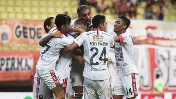 Prediksi Bali United Vs Barito Putera, Minggu (27/10/2019) Malam