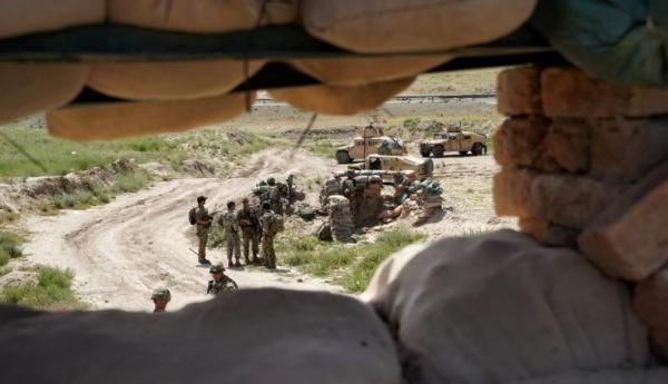 Susul AS, NATO Juga Akan Tarik Seluruh Pasukan dari Afghanistan