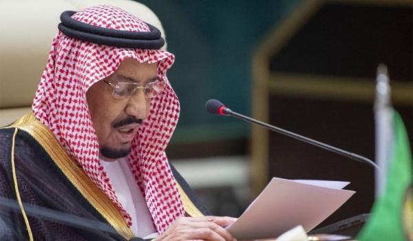 Pesan Ramadan, Raja Salman Ajak Umat Islam Dunia Hindari Perpecahan