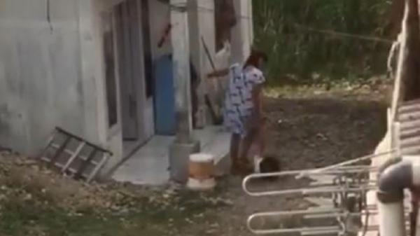 Viral Ibu Kandung Seret Bocah 3 Tahun Sejauh 15 Meter di Aceh, Pelaku Diamankan Polisi