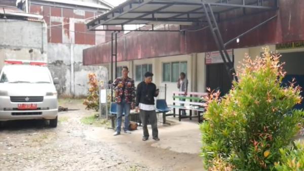 Mayat Balita Tanpa Kepala dan Tangan di Samarinda Ditemukan Mengapung di Parit