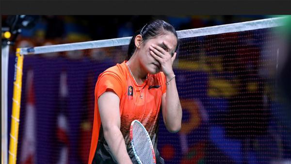 Ruselli Hartawan Tersingkir, Tunggal Putri Indonesia Habis di Thailand Open 2021