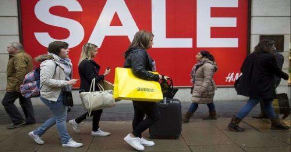 Musim Liburan, Intip Jadwal Midnight Sale 2019 Ada Diskon hingga 80 Persen