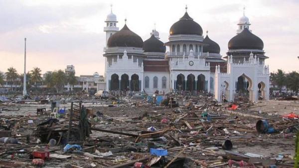 Peringatan Gempa dan Tsunami, Aceh Tetapkan 26 Desember sebagai Hari Libur Resmi