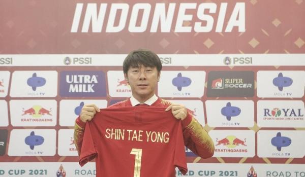 Selain Shin Tae-Yong, Ini 4 Pelatih Asia Timur yang Tangani Timnas di ASEAN