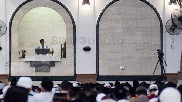 Jelang Bulan Ramadan, 70 Penceramah di Solok Selatan Dilatih