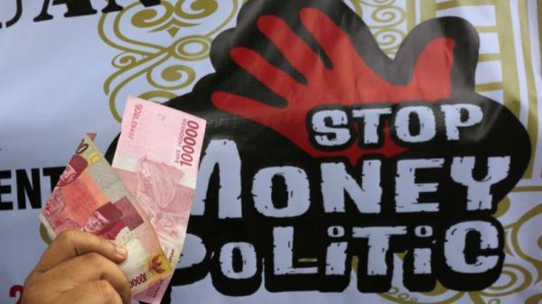Sindir Politik Uang, Bawaslu Bateng: Itu Bukan Rezeki, tapi Racun