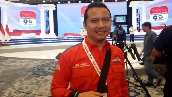 Fogging Serentak se-Indonesia, Kader Yakin Elektabilitas Perindo Naik