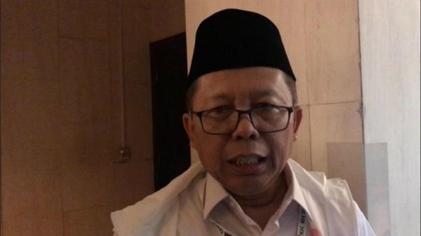 PPP Ingatkan Ngabalin Jangan Mendramatisasi Isu Reshuffle Kabinet