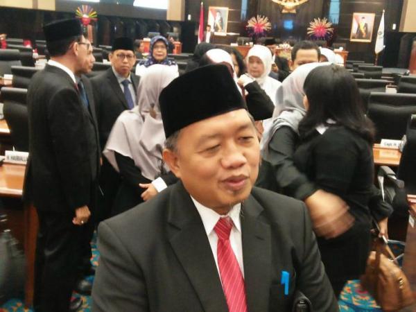 Politikus Partai Gerindra Adhyaksa Dault Ingin Jadi Cawagub DKI, Ini Reaksi PKS