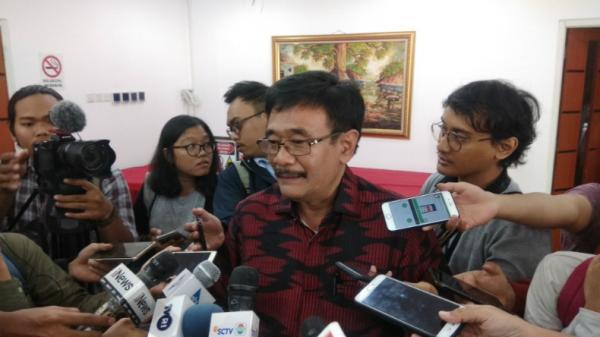 Rumah Terendam Banjir, Eks Gubernur DKI: Alhamdulillah Dapat Kiriman Air