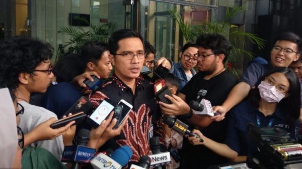 KPK Minta Romahurmuziy Buktikan Tudingan Nama Khofifah Sengaja Dihilangkan