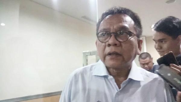 Pimpinan DPRD DKI Minta Kasus Dugaan Korupsi Program Dp Rp0 Diusut Tuntas