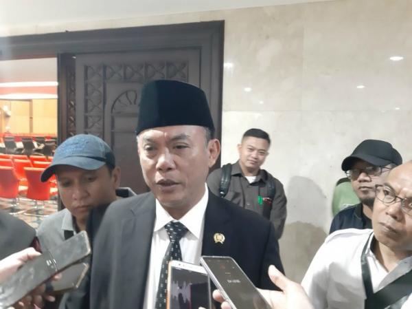 Ingin Jadi Cawagub DKI, Adhyaksa Dault Lobi Ketua DPRD Prasetyo Edi Marsudi