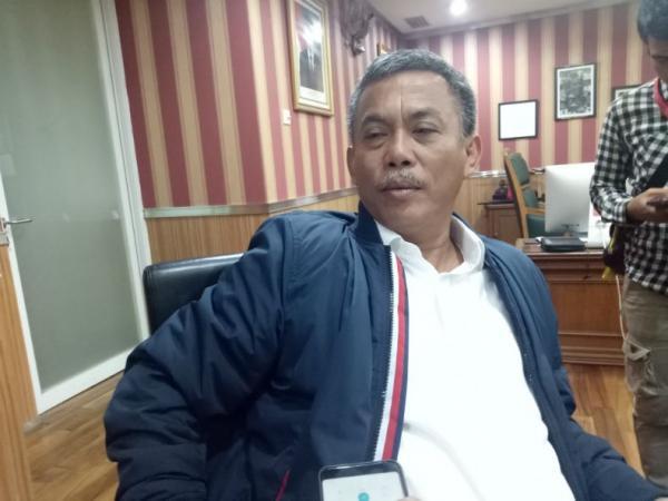 Pemilihan Wagub DKI Mandek, Ketua DPRD: Terbentur Tahun Politik