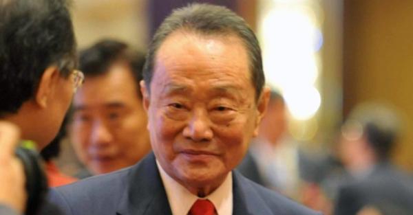 Robert Kuok dari Office Boy jadi Orang Paling Kaya di Malaysia