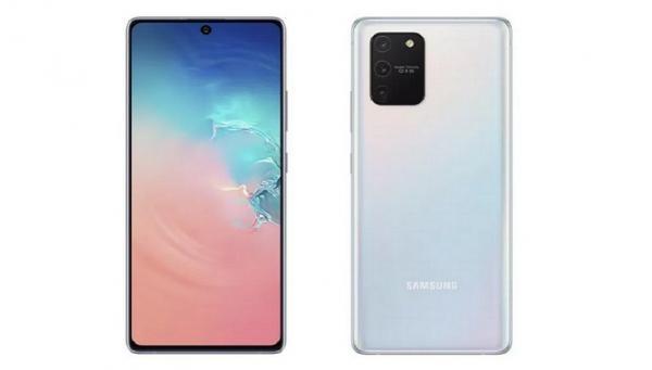 Galaxy S10 Lite dan Note 10 Lite Resmi Diperkenalkan, Ini Spesifikasinya