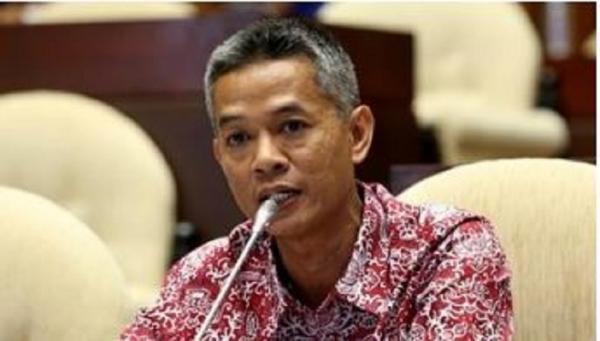 Profil Wahyu Setiawan, Komisioner KPU RI yang Dikabarkan
