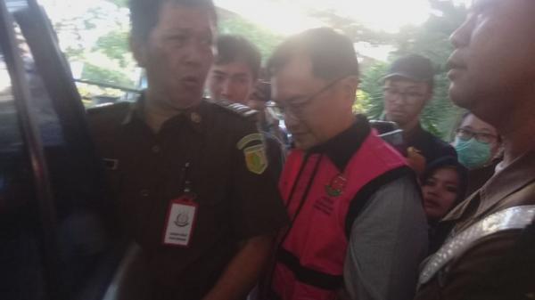 Kasus Dugaan Korupsi Dana Investasi Jiwasraya, Kejagung Tetapkan 3 Tersangka