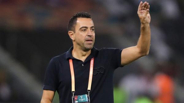 Sering Kontak dengan Laporta, Xavi Siap Jadi Pelatih Barcelona?