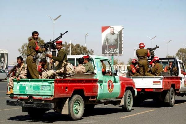 Amerika Serikat Bakal Cabut Label Teroris Kelompok Houthi