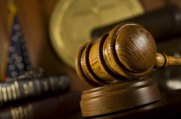 Pria Rusia Dihukum 8 Tahun Penjara Karena Bocorkan Rahasia Negara ke China
