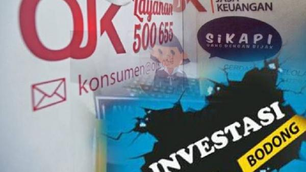 Kasus Dugaan Investasi Bodong Jati Kebon PT GAB Ditangani Mabes Polri